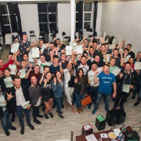 22-24 октября - Базовый тренинг в Киеве 🇺🇦
